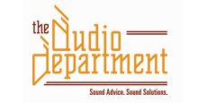 Audio Department Studios - Edmonton