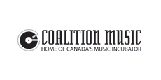 Coalition Music - Toronto