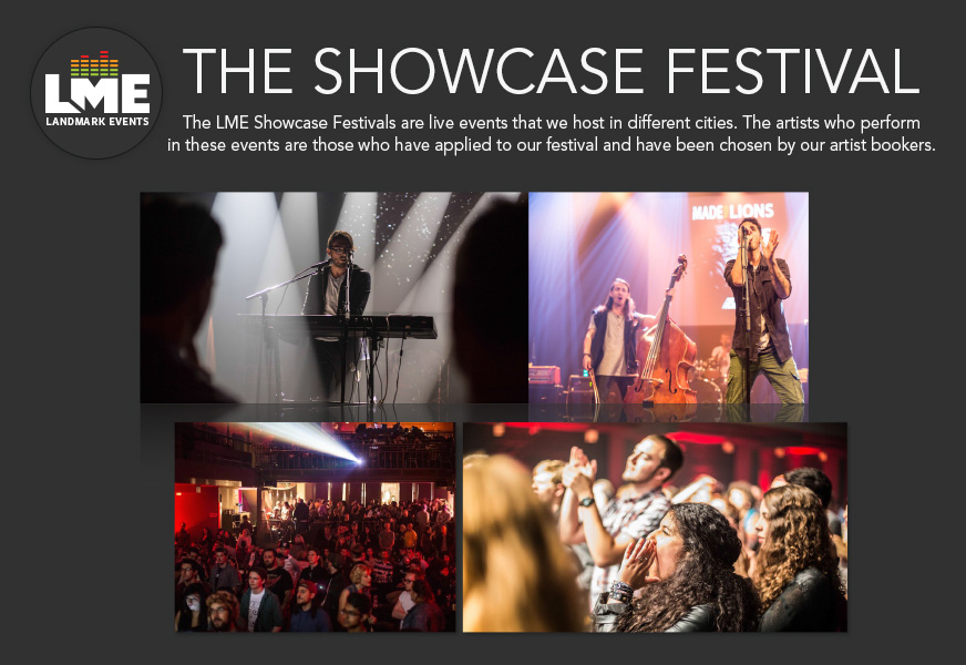 The Showcase Festival