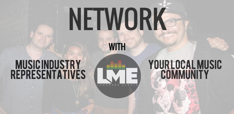 Networking Opportinities